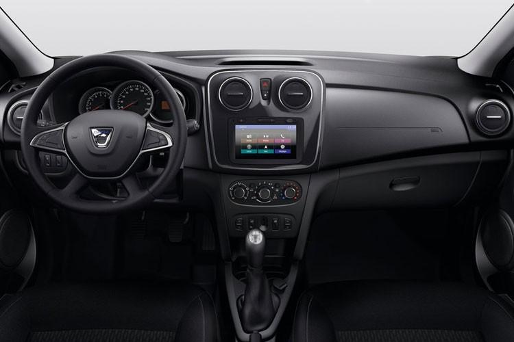 Dacia Sandero Hatchback 5 Door Hatch 1.0 SCe 75 Ambiance