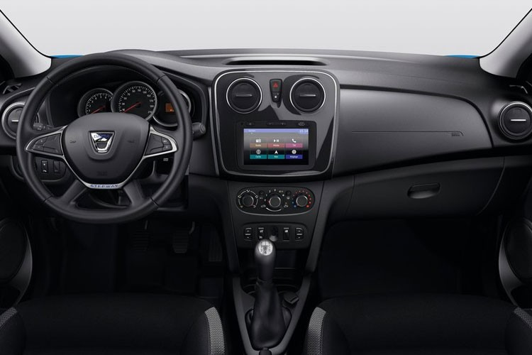 Dacia Sandero Stepway Hatchback 5 Door 1.5 dCi 90 Ambiance