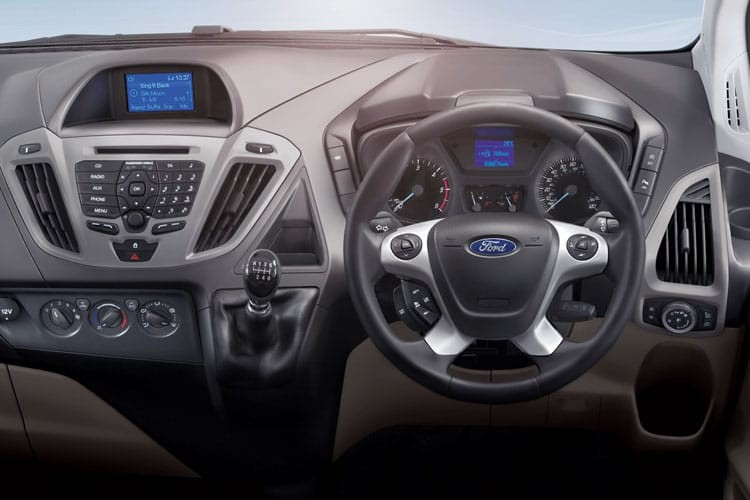 Ford Transit Custom Van Tourneo Custom 310l2 2 0tdci 105ps Zetec Leasing Deal From Carleasing Co Uk