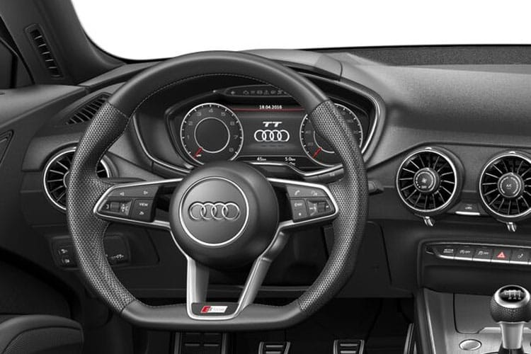 Audi TT Roadster Roadster 1.8 TFSI 180ps S Line S tronic