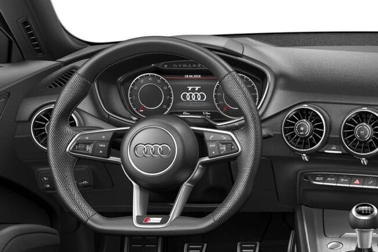 Audi TT Coupe 45 TFSI 245ps Sport S Tronic