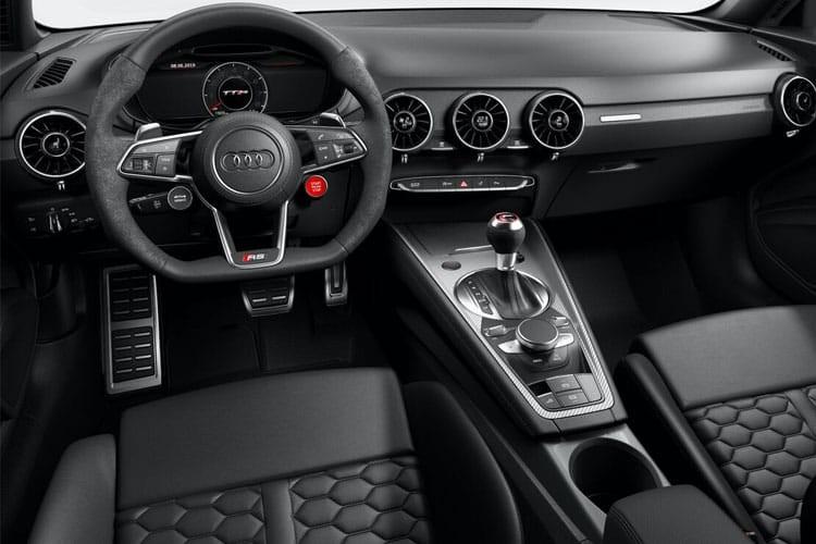 Audi TT Roadster RS Quattro Sport Edition S tronic