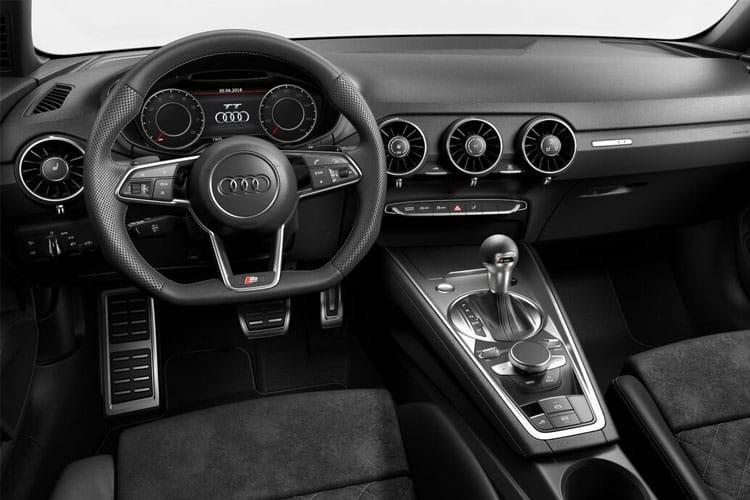 Audi TT Roadster 40 TFSI 197 S Line Tech Pack S tronic