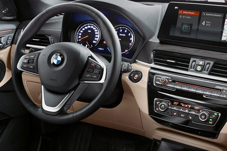 BMW X1 SUV 5 Door xDrive20d SE Auto