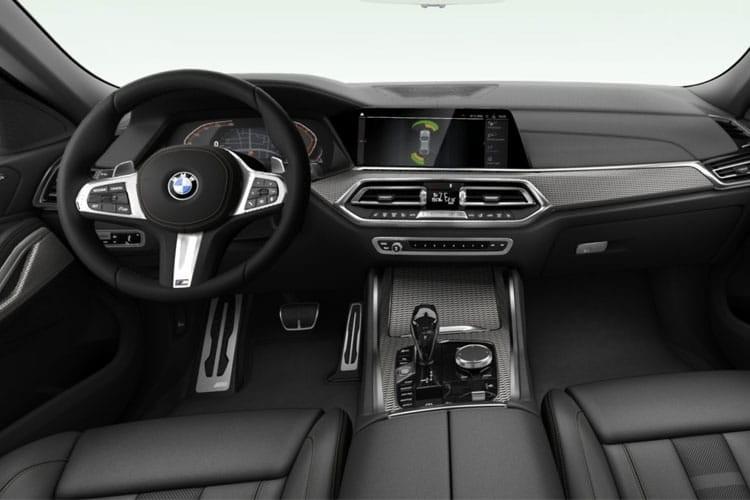 BMW X6 SUV 5 Door Estate 3.0 xDrive 40i Sport Auto