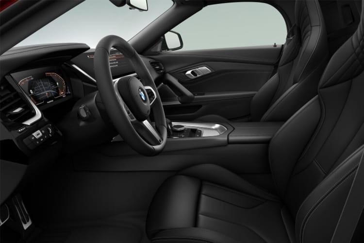 BMW Z4 Roadster 2 Door 2.0 sDrive20i M Sport Auto