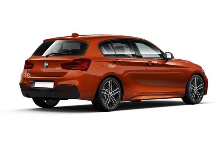 BMW 1 Series Sports Hatch 116d 5 Door Sporthatch 1.5 M Sport Shadow Edition