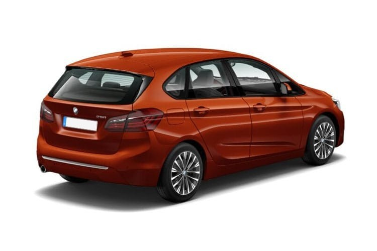 BMW 2 Series Active Tourer 218d 5 Door 2.0 SE Auto