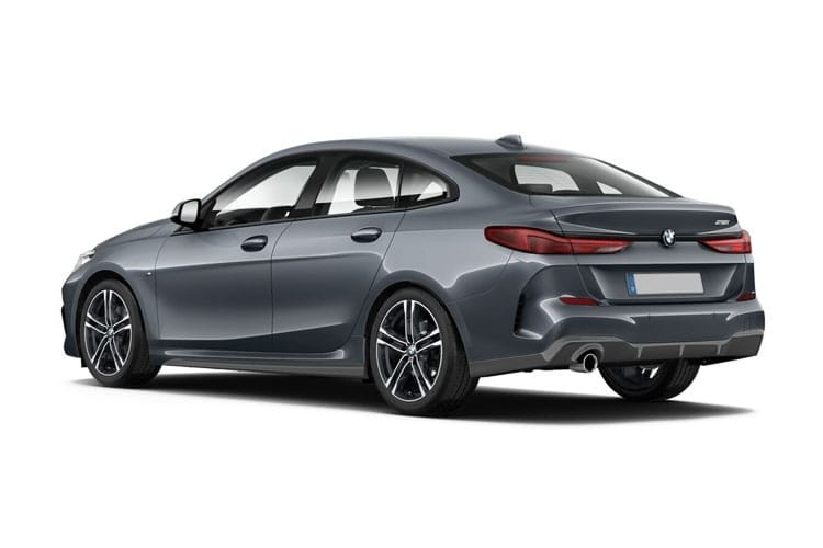 BMW 2 Series Gran Coupe 218i 1.5 M Sport Tch/Pls Pack DCT