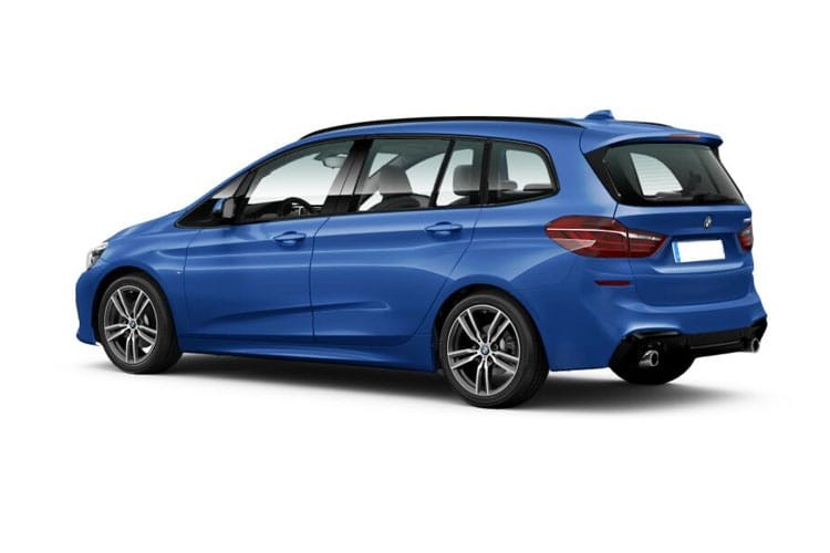 BMW 2 Series Gran Tourer 216d 5 Door 1.5 Luxury Auto