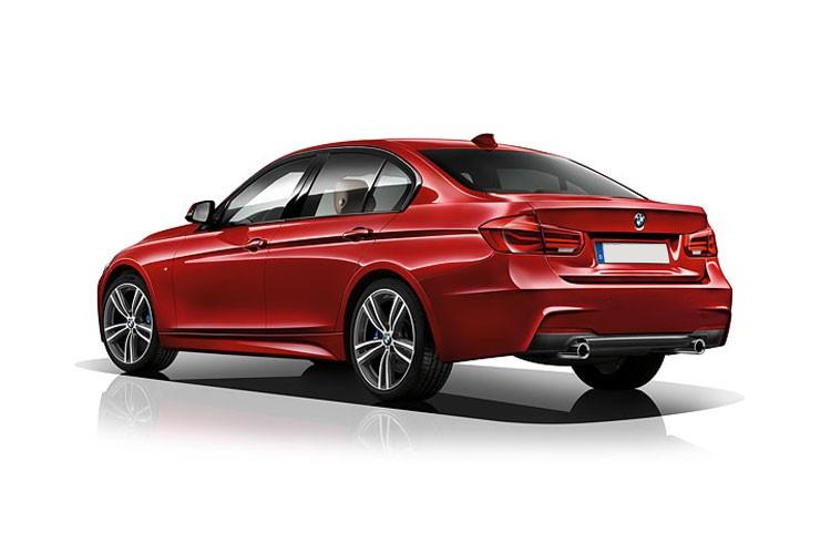 BMW 3 Series Saloon 340i Saloon 3.0 M Sport