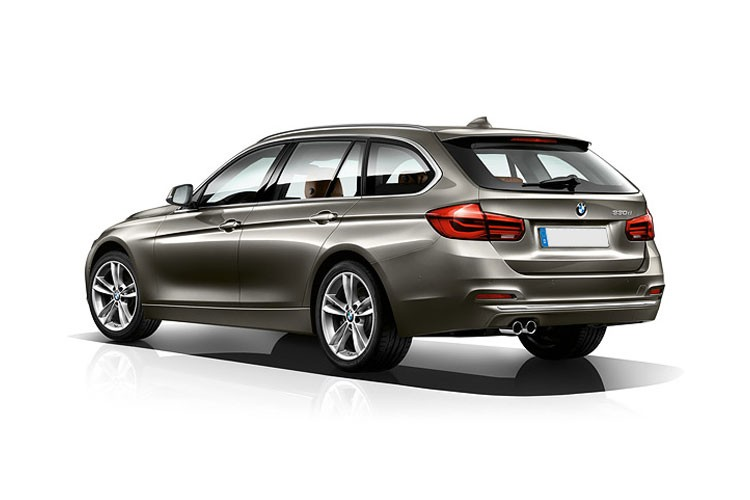 BMW 3 Series Touring 320i Touring 2.0 xDrive SE