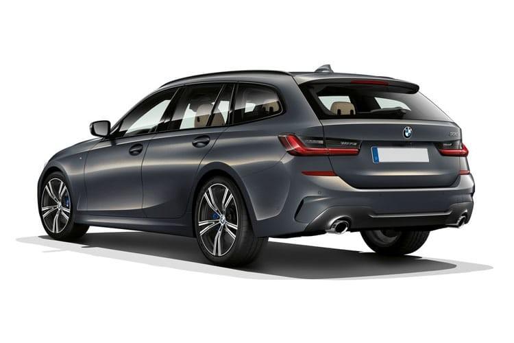 BMW 3 Series Touring 318i 2.0 Sport Auto