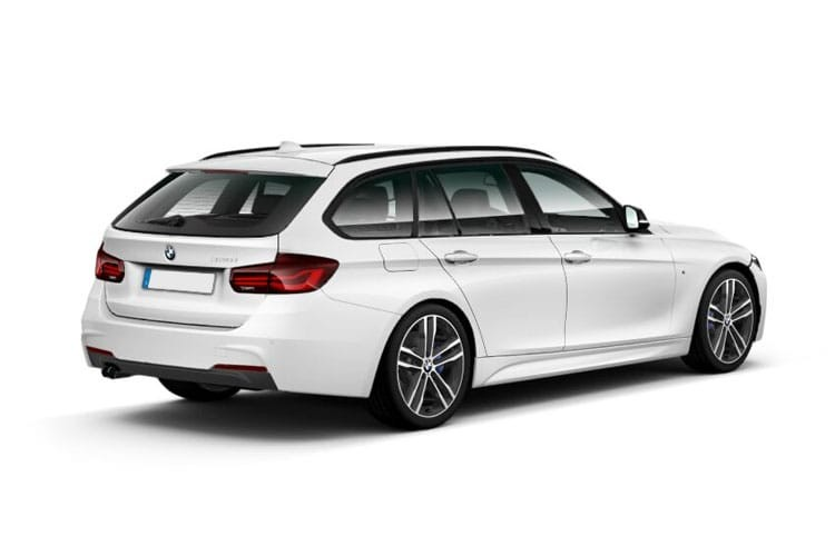 BMW 3 Series Touring 320d 2.0 SE Auto