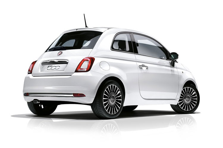 Fiat 500 Hatchback 3 Door Hatch 1.2 69hp Pop
