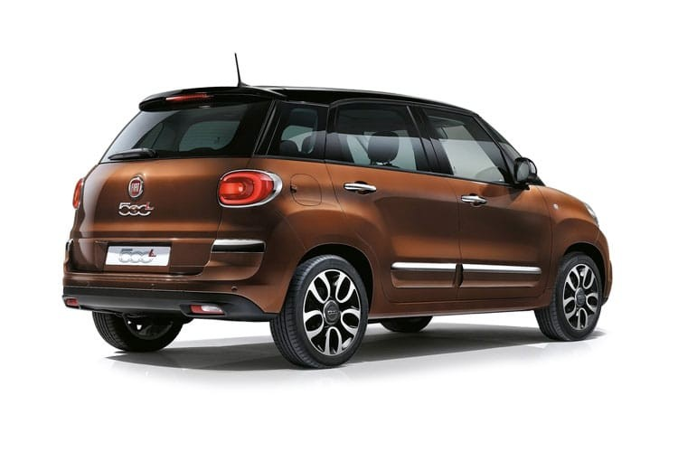 Fiat 500L Hatchback 5 Door Hatch 1.4 95hp Cross