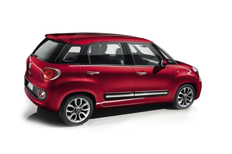 Fiat 500L Hatchback 5 Door Hatch 1.3 Multijet 95 Pop Star
