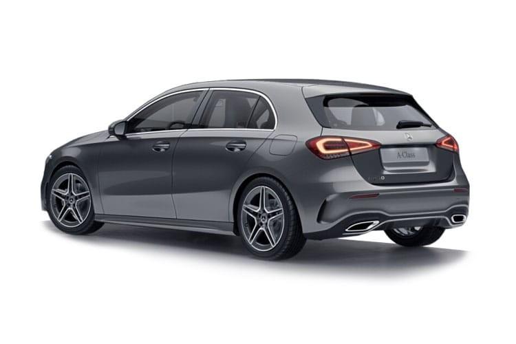 Mercedes A-Class Hatchback A180 D 5 Door Hatch 1.5 SE Executive
