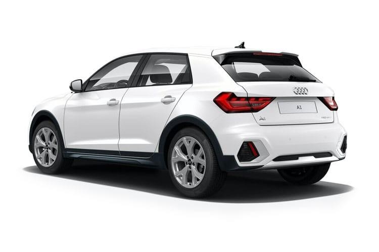 Audi A1 Sportback 5 Door 30 TFSI 116 Ctycv Tech Pack