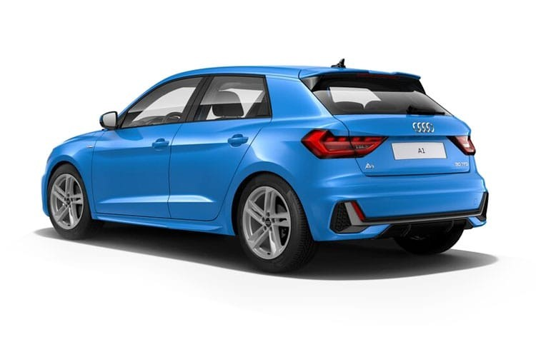Audi A1 Sportback 5 Door 40 TFSI S Line Competition Tech Pack S tronic