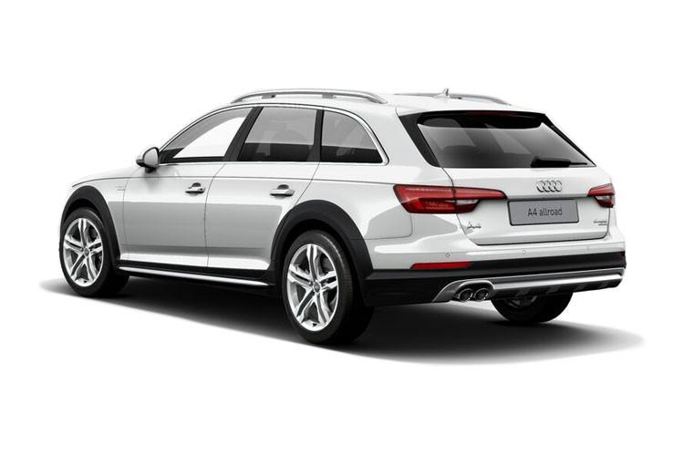 Audi A4 Allroad Allroad 2.0 TFSI Sport Tech Pack S tronic