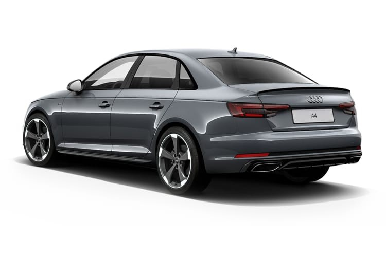 Audi A4 Saloon 35 TFSI Black Edition Tech Pack S tronic