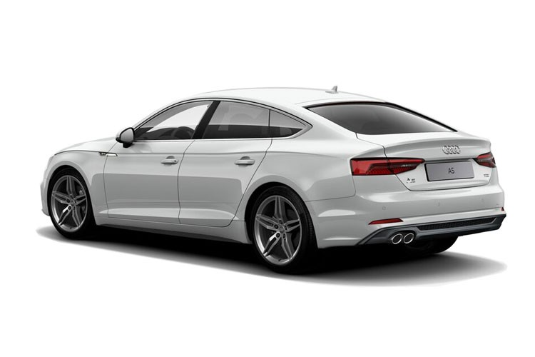 Audi A5 Sportback 35 TDI 150ps Black Edition S tronic