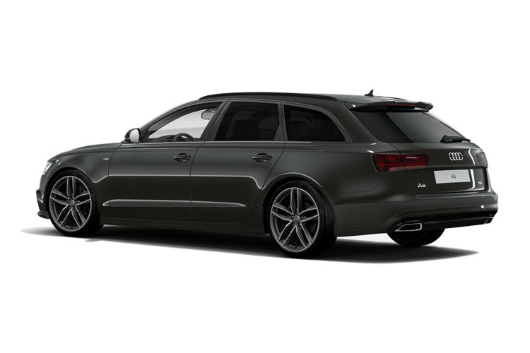 Audi A6 Avant Avant 2.0 TDI 190 SE Executive Ultra Tech Pack