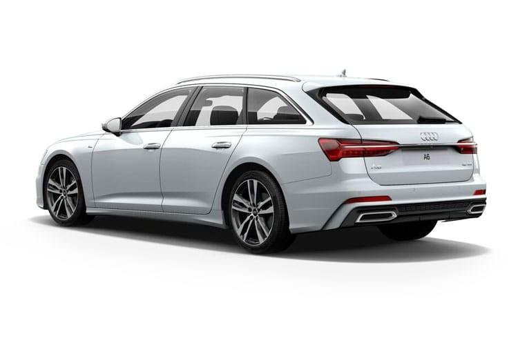 Audi A6 Avant 40 TDI 204 12V Quattro S Line S tronic