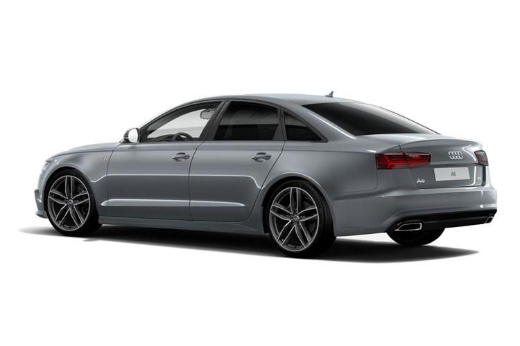 Audi A6 Saloon 2.0 TDI 190ps S Line Ultra S tronic