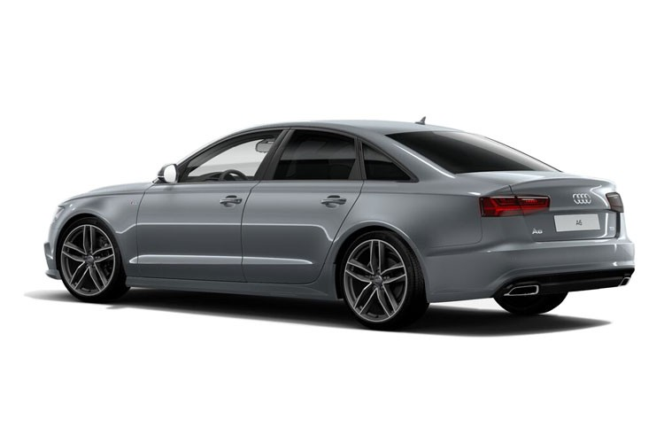 Audi A6 Saloon 50 TDI 286ps 48V Quattro S Line Tech Pack Tiptronic