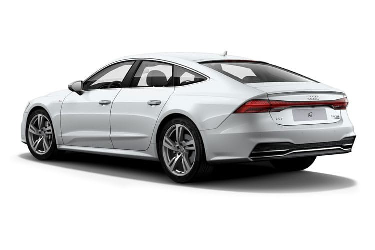 Audi A7 Sportback 40 TDI Quattro S Line Comfort+Sound Pack S tronic