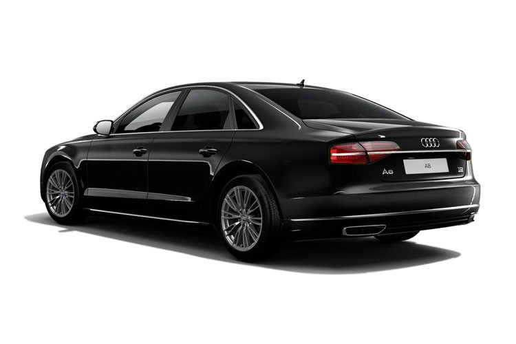 Audi A8 Saloon 4 Door 50 TDI 286PS Quattro Sport Tiptronic