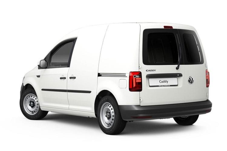 Volkswagen Caddy Maxi Minivan Kombi C20 1.0 TSI 102 Business Bmt
