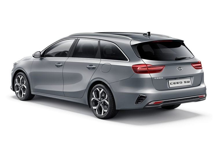 Kia Ceed Estate Sportwagon 1.6 CRDi 114bhp 2 ISG Eco