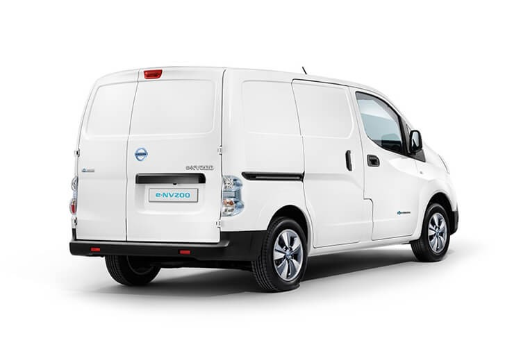 Nissan e-NV200 Van 109ps Acenta