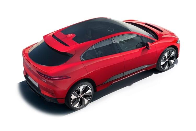 Jaguar I-Pace Estate EV400 90kWh 400ps HSE Auto AWD