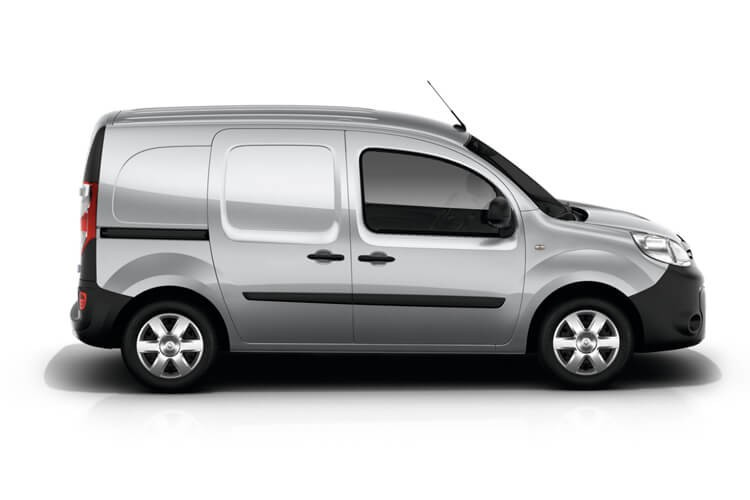 Renault Kangoo Maxi Van LL21DCI 95 Energy Crew Cab Business