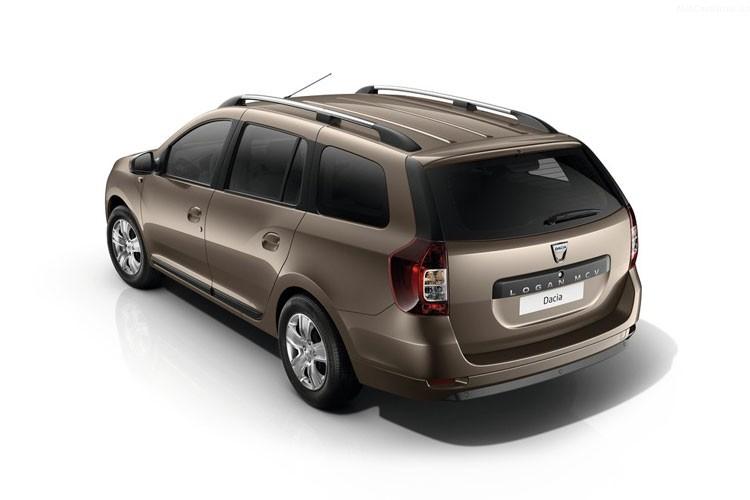 Dacia Logan MCV Estate Estate 1.0 SCe 75 Ambiance
