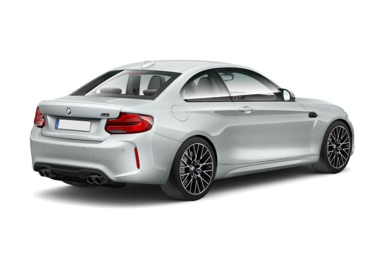 BMW M2 Coupe 2 Door 3.0 CS