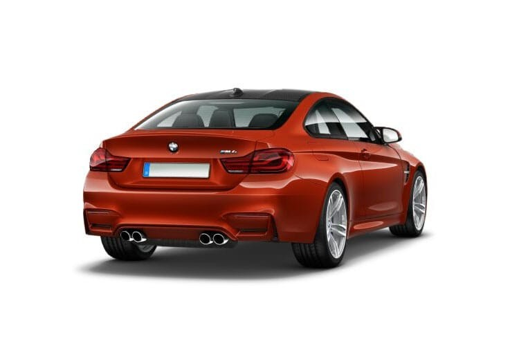 BMW M4 Coupe 2 Door CS Coupe 3.0 DCT
