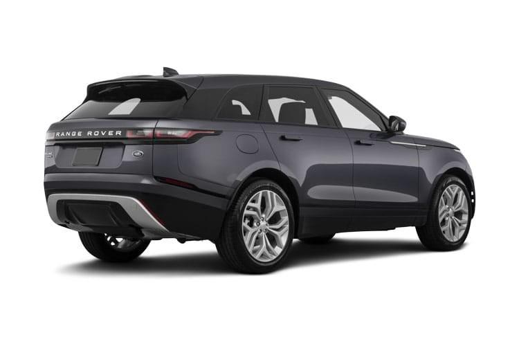 land rover range rover velar estate velar 5 door 2 0 d240. Black Bedroom Furniture Sets. Home Design Ideas