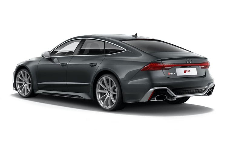 Audi RS7 Sportback TFSI 600 Quattro mHEV Comfort+Sound Pack Tiptronic