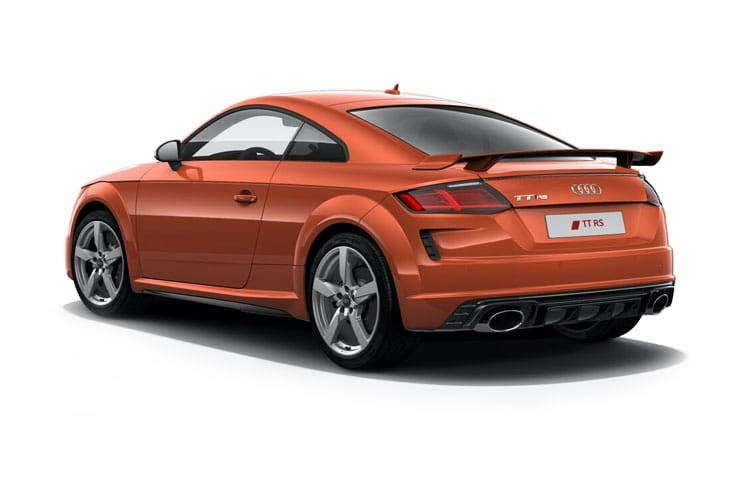 Audi TT RS Coupe RS 400 Quattro Sport Edition Comfort+Sound Pack S tronic