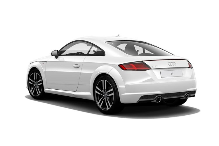 Audi TT Coupe Coupe 1.8 TFSI 180 Black Edition Tech Pack