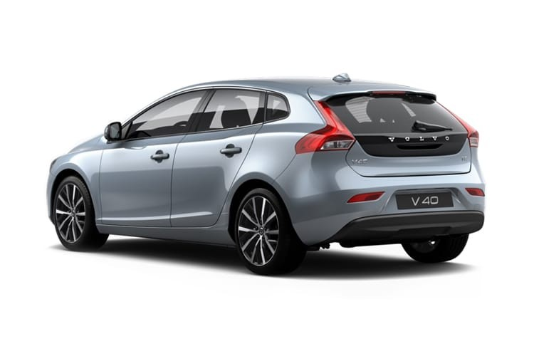 volvo v40 hatchback hatch 2 0 t2 momentum nav plus leasing. Black Bedroom Furniture Sets. Home Design Ideas