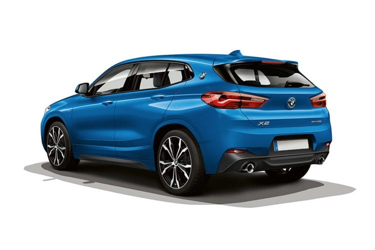 BMW X2 SUV 5 Door xDrive18d SE