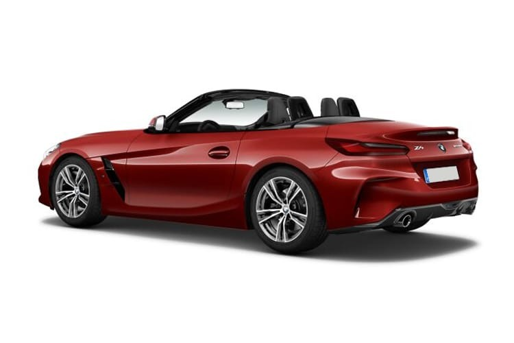 BMW Z4 Roadster 2 Door 2.0 sDrive20i Sport Auto