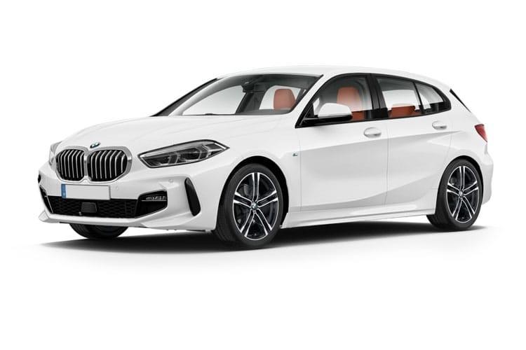 BMW 1 Series Sports Hatch 118I 5 Door Sporthatch 1.5 SE