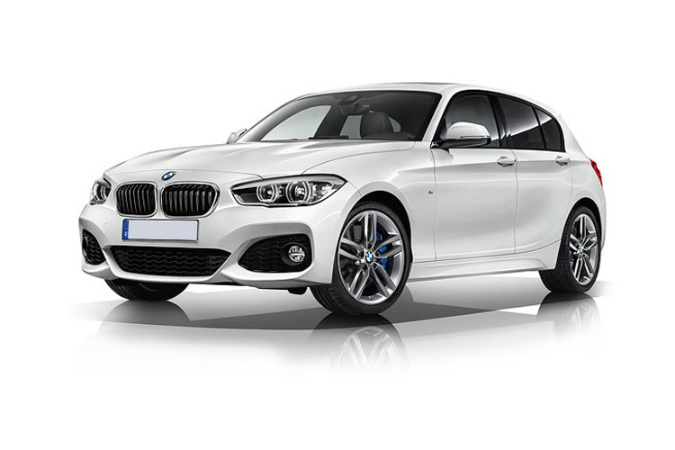 BMW 1 Series Hatchback 116d 5 Door Sporthatch 1.5 Sport